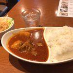 【県庁ランチ】辛いけど美味しい!マラヤのマレーシア料理