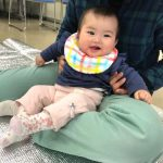 諫早市たんぽぽ助産院で育児講座をしてきました
