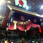 大相撲佐世保場所 平成二十八年 冬巡業まであと少し!