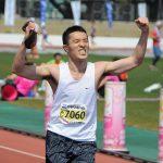 目指せサブ3,5!初心者がしたマラソン大会前日までの練習