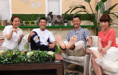 足の健康と靴