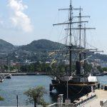 2018長崎帆船祭り