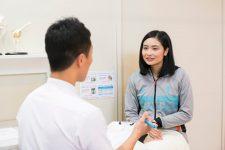 膝の痛み、治療間隔