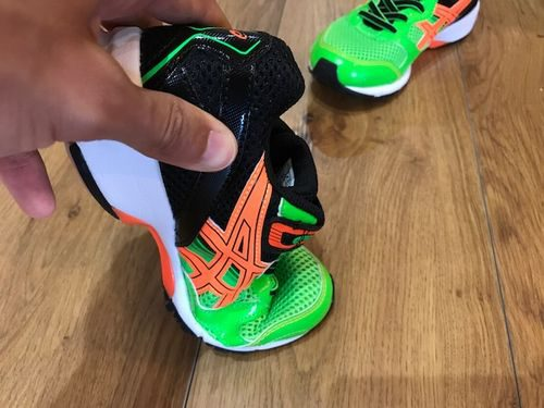 靴選び注意点
