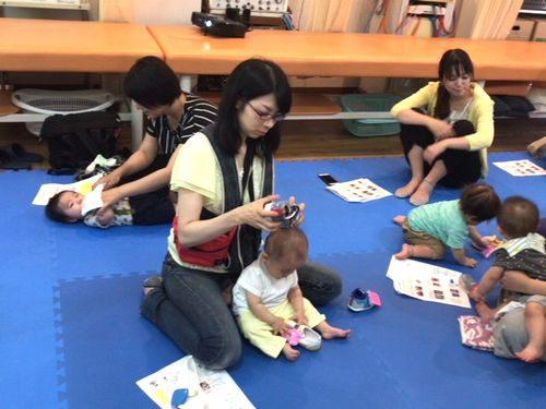 育児講座2