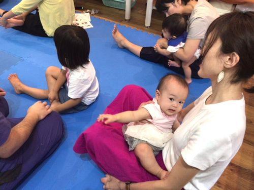 育児講座6