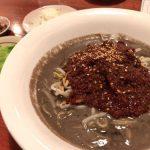 【長崎市のラーメン】大丈夫屋紅蘭亭の黒の担々麺とは