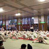 少年柔術大会