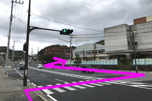長崎市土井中前