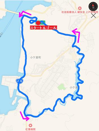 散歩、ジョギング