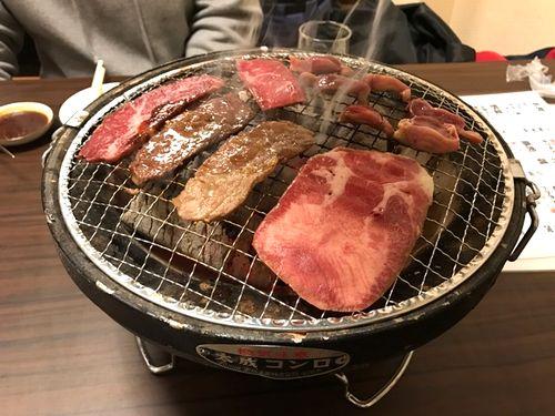 長崎市焼肉屋