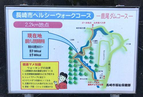 長崎市ヘルシーウォークコース