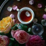 第3回東山手さるく&紅茶を楽しむ秋のペアリングランチ