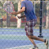 テニス肘、すこやか整骨院