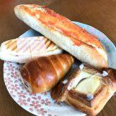 長崎市フランソアのパン
