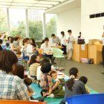 【子育て講座】足育イベントを開催します!