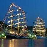 2017年長崎帆船祭りの見どころは?