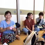 【雲仙市吾妻町の子育て応援】ふるさと会館で子供の足のお話