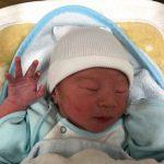 【速報】3人目の子供が生まれました♪