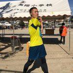 第22回どいのくび健康マラソン大会の結果