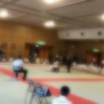 和術慧舟會の柔術大会に出場しました!