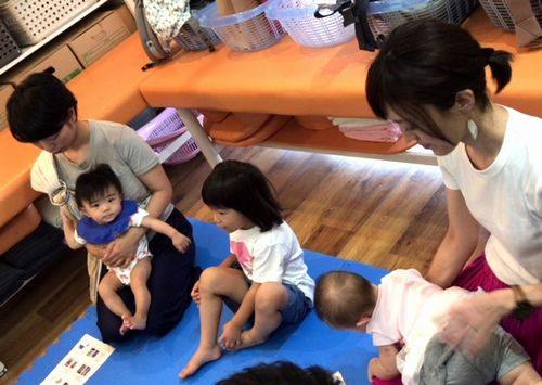 育児講座4