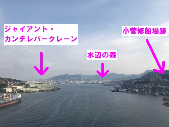 長崎の世界遺産