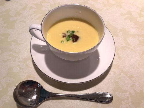 フレンチスープ