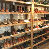 オーダーメイド革靴