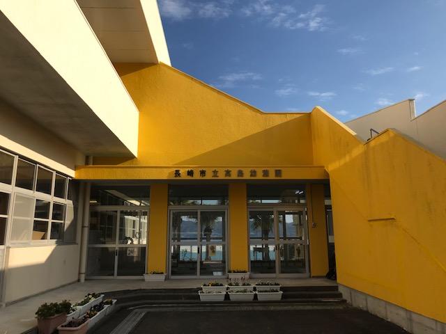高島幼稚園足育講座 (2)