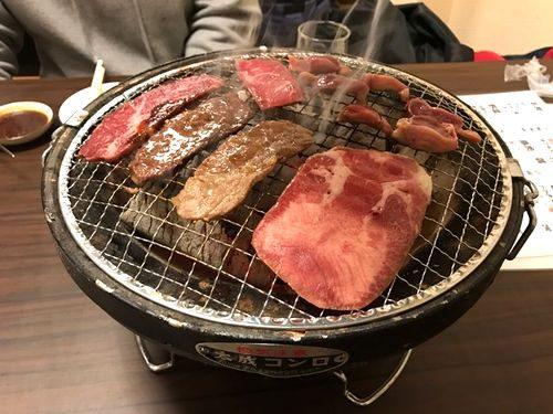 長崎市焼肉屋すみ泉