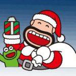 明治がおくるクリスマスこども大会(^^)